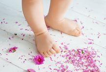 Baby + Children's Shoes