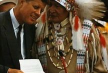 Natives in Politics