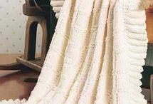 Knitting Patterns / by Nicole Chisnall