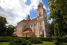Warto Zobaczyć / Atrakcje turystyczne i ciekawe miejsca w gminie Sieraków