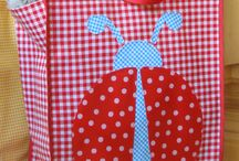 Oilcloth Accessories / Things to make out of oilcloth