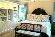 House~Master Bedroom