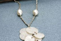 Necklaces / by Denise Grubb