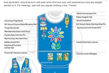 Younger Girl Scouts (Daisies, Brownie, Juniors) / by Girl Scouts of North-Central Alabama