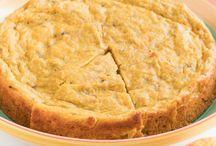 Clean Baking/Eating