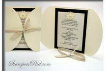 Wedding ideas / by Michelle Ellis