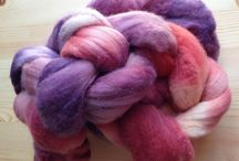 Artyfibres Blog / A blog about handspinning, knitting, weaving, crochet and feltmaking.