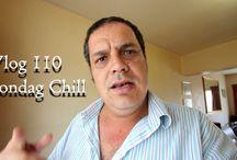 Mark de Scande | The Daily Vlogger in Afrikaans / I am The Daily Vlogger in Afrikaans