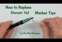 Stampin' Up! - Tips and Tricks