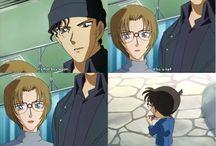 Detective Conan/ 名探偵コナン