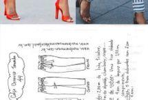 Calças Compridas