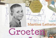 Boeken voor nieuwsgierige kinderen (j/m) / Informatieve boeken