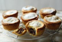 Holiday Recipes / by Eliza Bennett