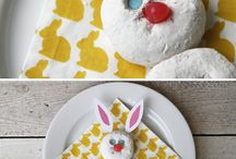 Cullen:Easter / by Michelle {Dream Home DIY}