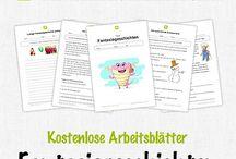 Deutsch Klasse 4