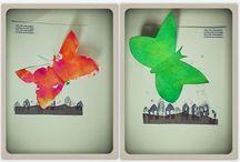 papillon et compagnie