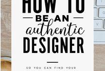 Designer Articles