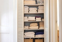 Organize - closet / by Emily Reed