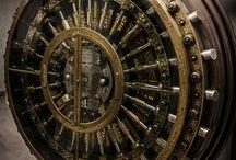Vaults, Locks, Safes