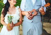 Windward Oahu, Weddings and Events