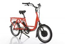 Juiced Riders Electric Cargo BIke / by Electric Bike Report