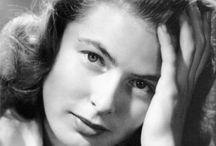 Ingrid Bergman: In Black & White