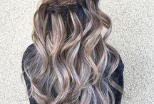 Hair+beauty
