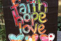 《 Faith 》