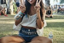 Hippievibes...