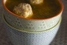receptek leves