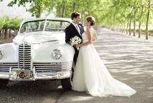 Bruids auto