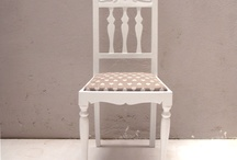 Cool Furniture / Mobiliario Fixe