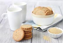 Biscotti veloci / Preparare deliziosi biscotti in poco tempo? Semplice, con queste ricette è detto-fatto!