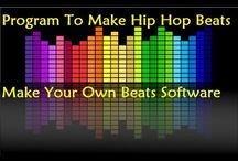 Make Your Own Beats Software