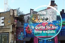 London Info