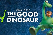 Disney's The Good Dinosaur