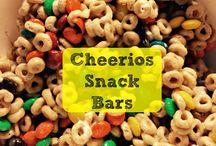 FOOD - Snacks