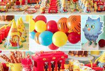 festa tigre