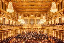 Viyana, Mozart'in sehrine bayildik...