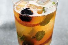 BCL Libations / Delicious Drink Recipes