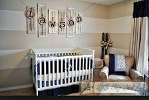 Kids - Room & Nursery / Çocuk odası