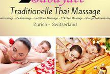 Traditionelle Thai Massage