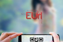 Eurl / This application is basically used for generating QR codes from any of the inputs like (voice/image/text).Just take a pic/record a sound/write a text and convert it to QR in a matter of second. So why waiting download this cool app and become a Quickly QR member.