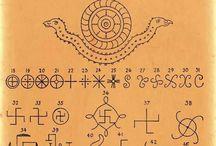 european ancient symbols
