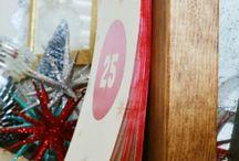 Christmas - printables