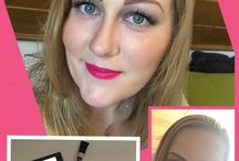 YOUNIQUE  / MAKE-UP