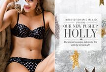 Meet Our Girls / by Aerie by American Eagle