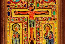 Arany ikonok