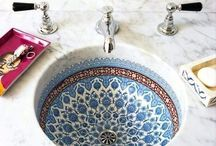 mosaic sinks inspirations