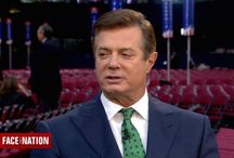 Paul Manafort: 'This is a Donald Trump Convention'